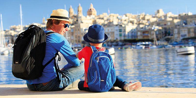 Neues für den Familienurlaub
