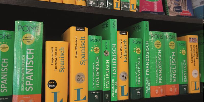 """Bildergebnis für wörterbücher"""""""