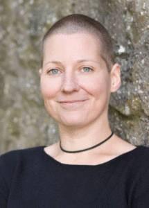 Sabine Zehnder. Foto: BusinessVillage Verlag