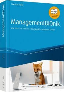 Noellke,ManagementBIOnik. Cover