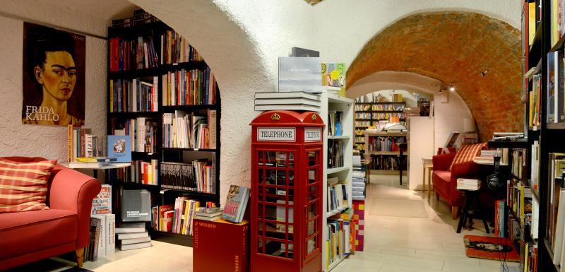 Buchhandlung Neudorfer