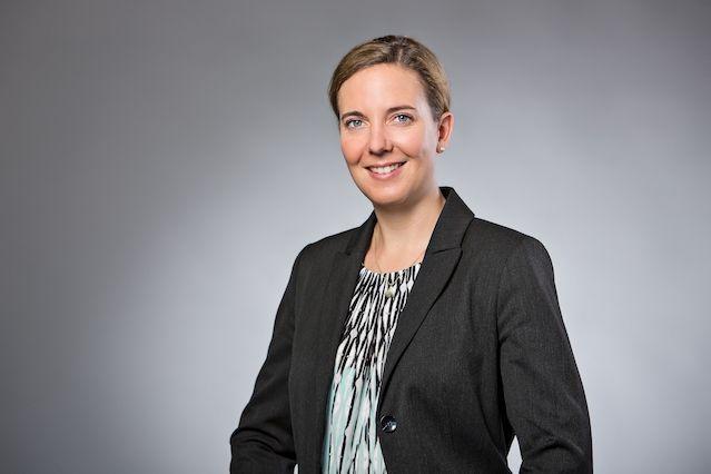 Daniela Pachler leitet Personalentwicklung