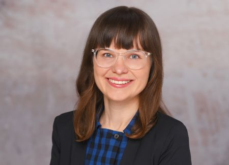 Diana Verlag: Carolin Klemenz wird Programmleiterin