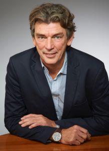 Jürgen Krieger. Foto: Christoph Vohler.