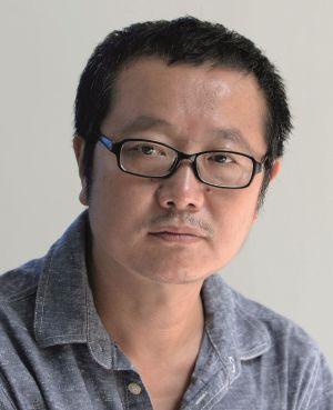 Cixin Liu springt mit dem Abschluss seiner »Trisolaris-Trilogie« in die Top 10