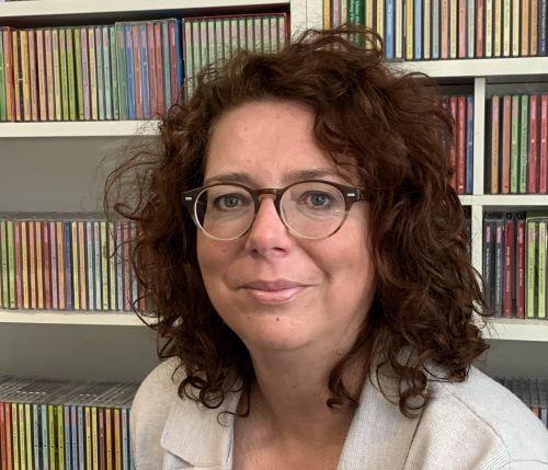 Nicol Ueberschaerist neue Geschäftsführerin von Igel Records