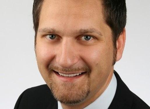 Thomas Mohr ist neuer Verlagsleiter