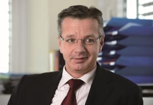 Torsten Löffler führt den Verband Deutscher Bahnhofsbuchhändler