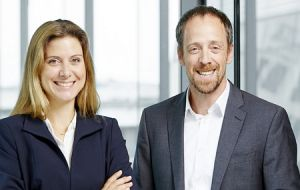 Nikola Ulrich und Markus Wilhelm sind Verlagsberater bei Publisher Consultants. Foto: Publisher Consultants.