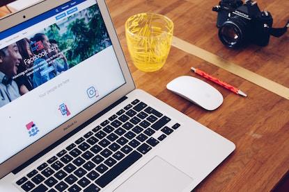 Effektiv werben auf Facebook