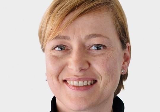 Evelin Georgi wird neue Vertriebsleiterin bei der Edition Cantz