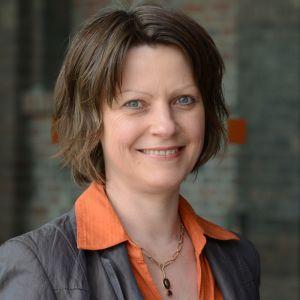 Ulla Domke. Foto: Schaeffer Poeschel.