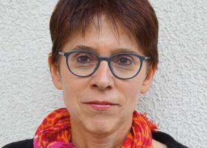 Marianne Gareis empfiehlt Minna Rytisalo