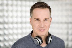 Richard Gutjahr. Foto: Mathias Vietmeier.