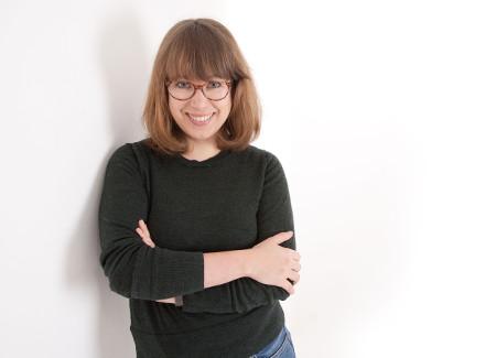 Hanna Lang ist neue Programmleiterin bei NordSüd