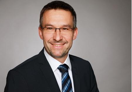 Markus Kukuk. Foto: DVV Media.