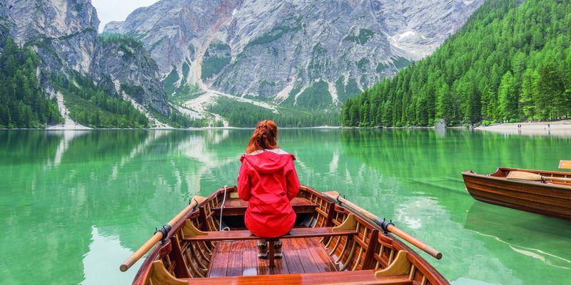 Attraktive Reiseblogs im Formattransfer