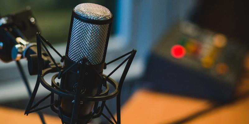 Radio für die Buchkultur
