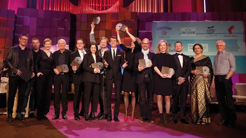 Finanzierung für Deutschen Hörbuchpreis ist gesichert