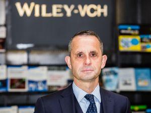 Guido Herrmann. Foto: Wiley.