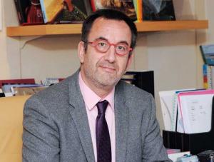 Arnoud Nourry (Foto: privat)