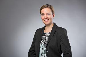 Daniela Pachler. Foto: Simone Hörmann.