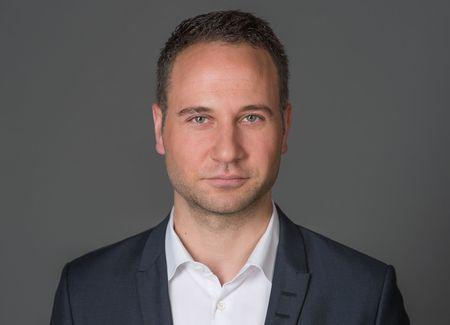 Timm Lutter leitet Unternehmenskommunikation - buchreport