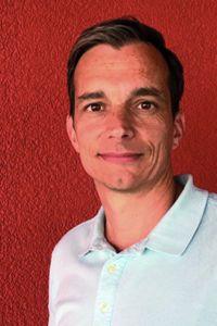 Carsten Hiller (Foto: Carlsen Verlag)