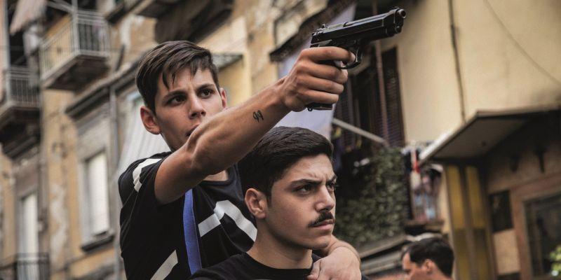 Roberto Savianos »Der Clan der Kinder« kommt in die Kinos