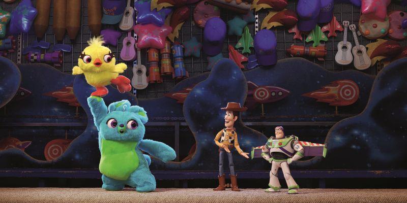 »A Toy Story: Alles hört auf kein Kommando« kommt in die Kinos