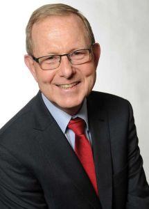 Hans-Peter Machwürth. Foto: MTI.