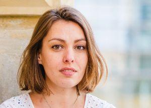 Joana Osman über »Am Boden des Himmels« - buchreport