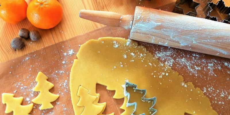 Kochbuch-Novitäten zum (vor-)weihnachtlichen Genuss