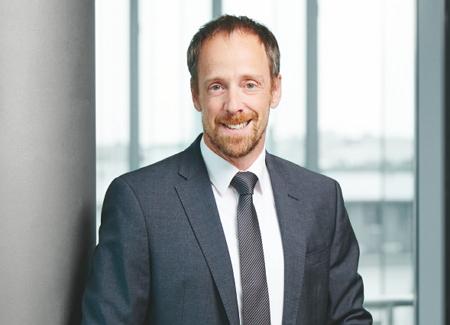 Markus Wilhelm. Foto: Publisher Consultants.