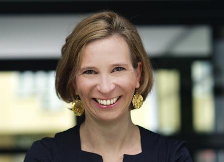 Antonia Bürger. Foto: Knesebeck.