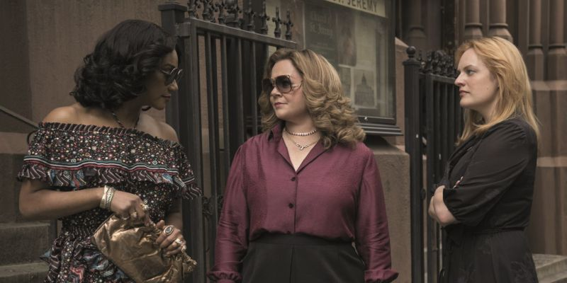»The Kitchen. Queens of Crime« kommt in die Kinos