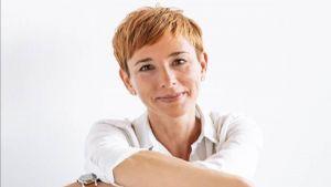 Tatjana Brünjes betreut Verlagskunden - buchreport