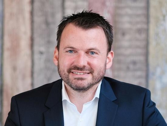 Helmut Fink-Neuböck. Foto: Haufe.
