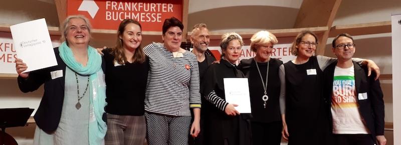 Jubel in Weil der Stadt, Berlin und Leipzig