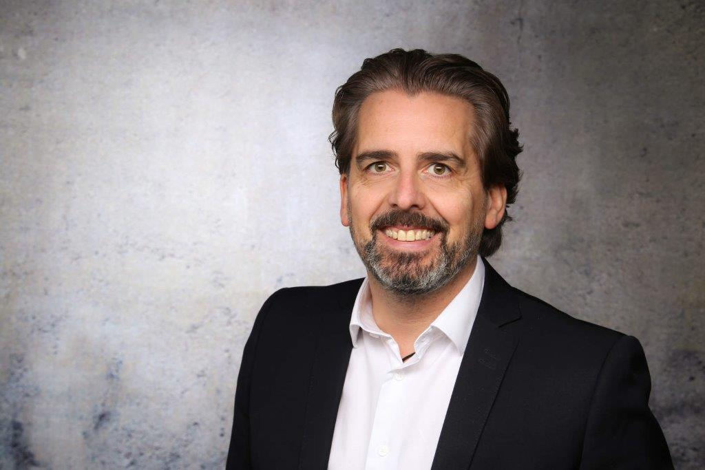 Michael Schönberger soll internationalen Vertrieb vorantreiben - buchreport