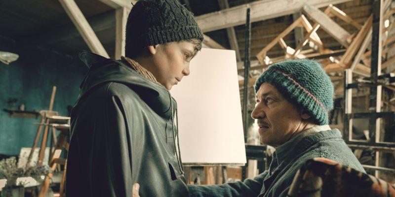Siegfried Lenz' »Deutschstunde« kommt in die Kinos
