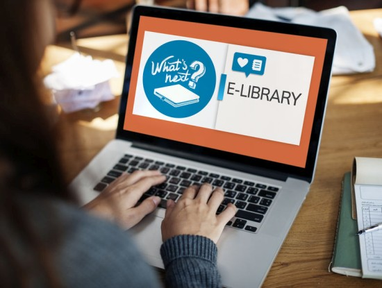 Börsenverein nimmt die E-Book-Ausleihe in Angriff