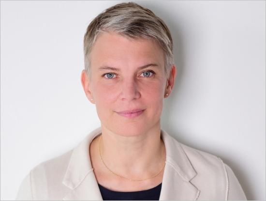Dorothee Werner (Foto: knk Gruppe)