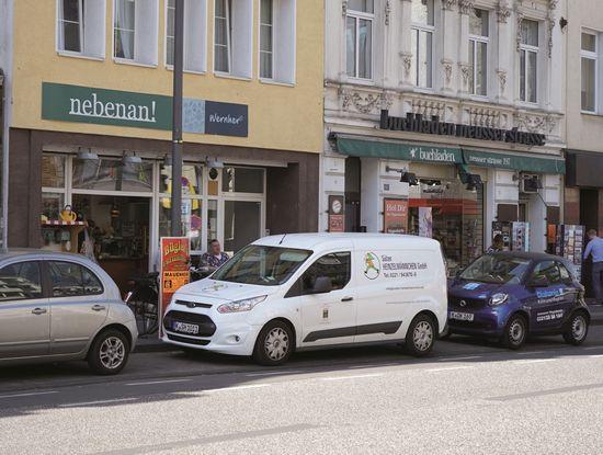 Buchladen Köln Nippes