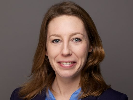 Julia Spohr wird Chefin der Deutschen Digitalen Bibliothek - buchreport