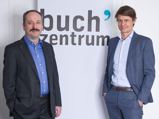 Schweizer Buchzentrum mit Umsatzplus - buchreport
