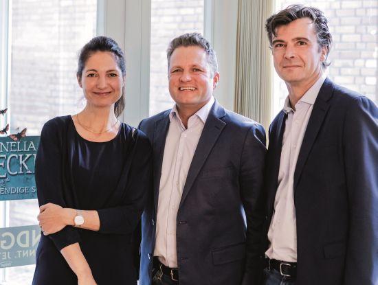 Change management beim Oetinger Verlag: Raus aus der Komfortzone - buchreport