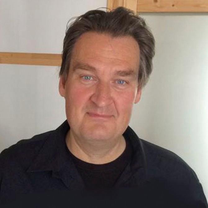 Oliver Schwarzkopf