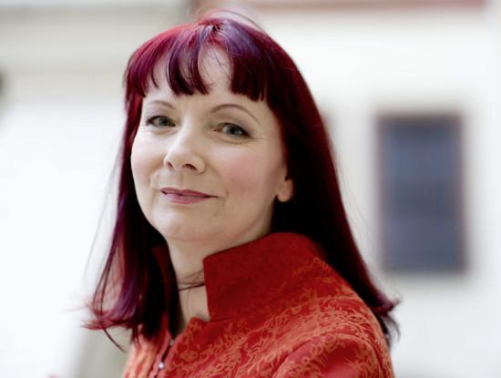 Sabine Ebert (Foto: Helmut Henkensiefken)