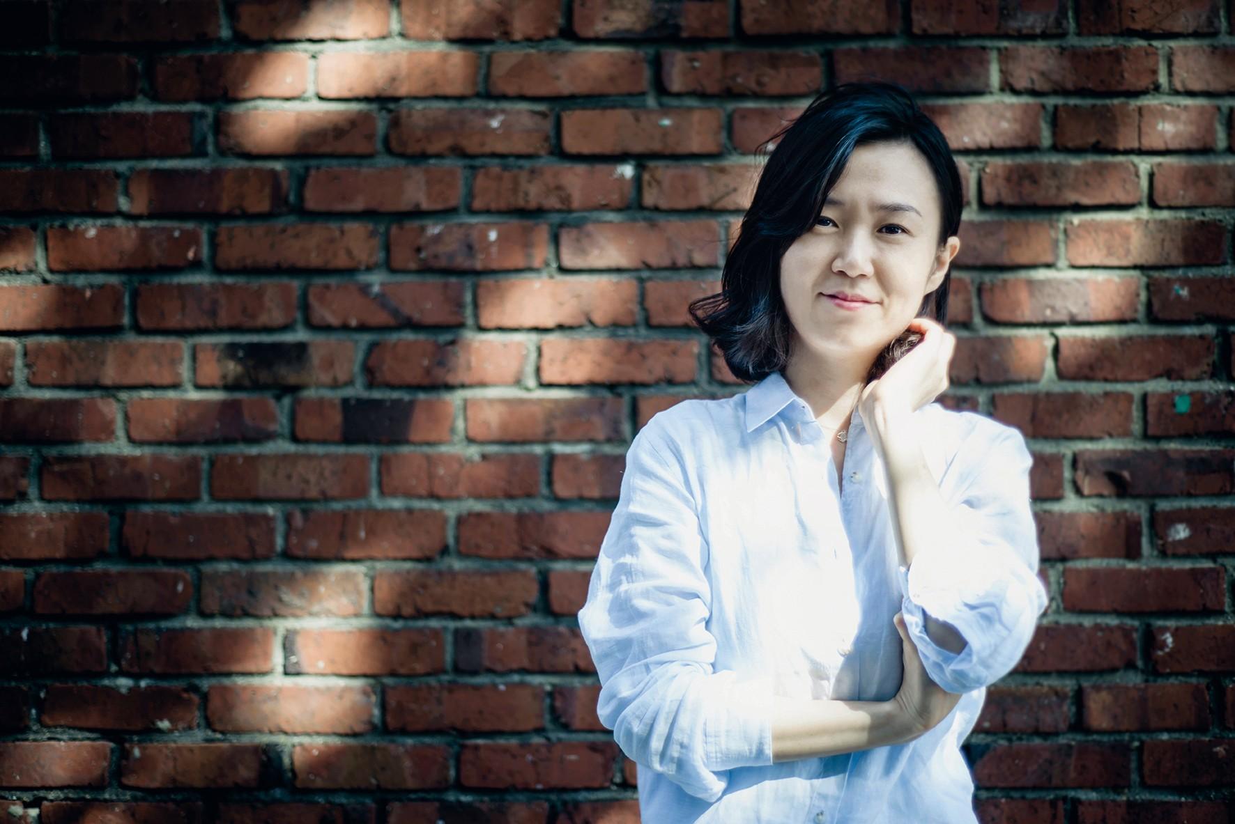 Cho Nam-joo schreibt für Frauen